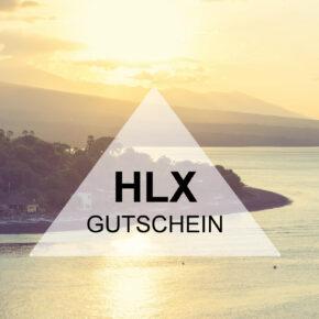 HLX Gutschein: 10 % Sofort-Rabatt auf Eure nächste Reise