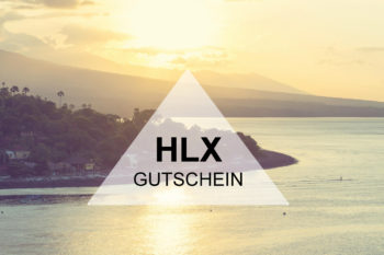 HLX Gutschein: 30% Rabatt auf Eure nächste Reise