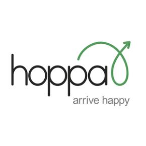 Hoppa Gutschein: Mit [v_value] Rabatt noch mehr bei Transfers sparen