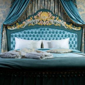 Die 5 teuersten Hotels der Welt auf einen Blick
