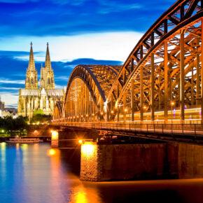 Karneval in Köln: Tolles 4* Hotel mit Frühstück nur 49 €