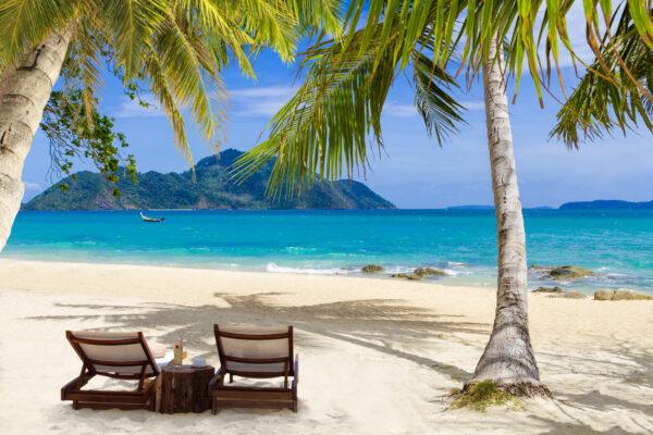 LAEM KA Strand Phuket