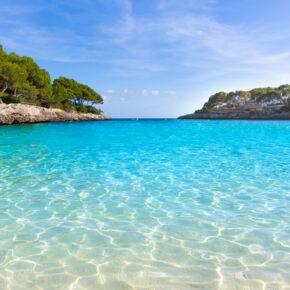 Pfingstferien: 1 Woche Mallorca im TOP 3* Hotel mit Flügen nur 259 €