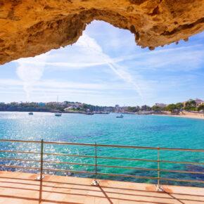 Mallorca über Ostern: 4 Tage im TOP 4* Hotel mit Flug nur 146€