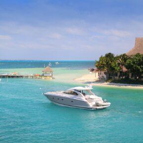 Mexiko Flüge: Hin- & Rückflüge nach Cancún inkl. Gepäck nur 200€