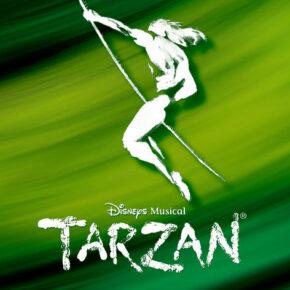 Musical Tarzan in Oberhausen mit 4* Hotel inkl. Frühstück für 99€