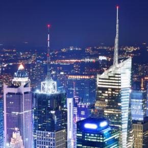 6 Tage New York im TOP 4* Designhotel mit Direktflug nur 590€