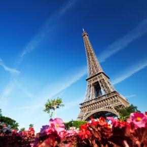 Mega Eurotrip: London, Lissabon, Paris, Barcelona, Rom & Brüssel für 3 Wochen mit allen Flügen nur 97€