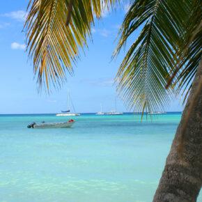 Dom Rep: 10 Tage im Apartment in Punta Cana nur 408 €