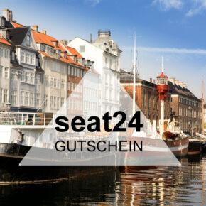 Seat24 Gutschein: 30 € bei der Flug & Hotel Buchung sparen