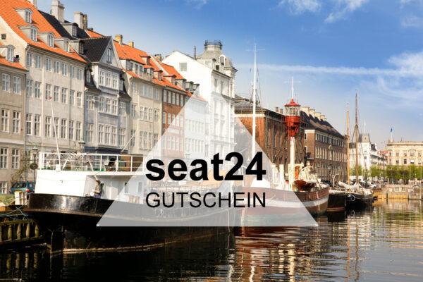 Seat24 Gutschein