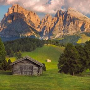 4 Tage Dolomiten im 4* Wellness-Hotel mit All Inclusive ab nur 119€