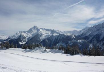 Ab auf die Piste: 4 Tage in Europas höchstem Skihotel in Südtirol inkl. HP und Skipass nur 29...