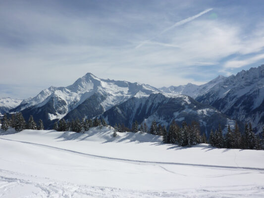 Südtirol Ausblick
