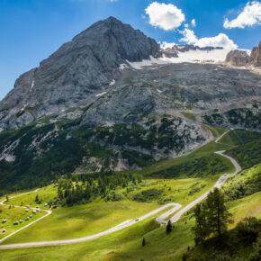 Wanderurlaub: 2 Tage im Landhaus in Südtirol inkl. Frühstück nur 34€