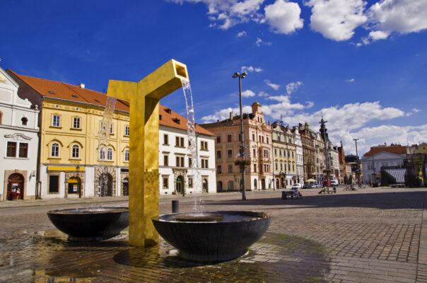 Pilsen Tschechien