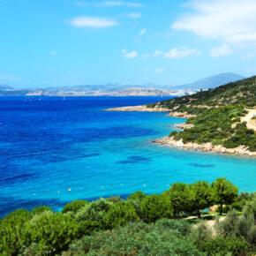 Türkei: 5 Tage Side im 5* Ramada Resort mit All Inclusive, Flug, Transfer & Zug nur 204€