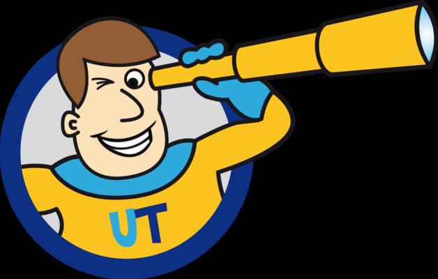 UT Logo Web