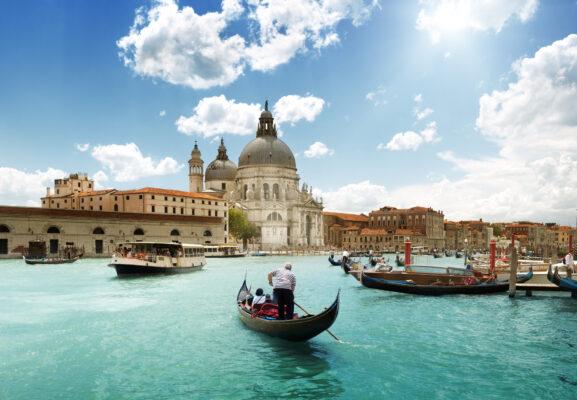 Venedig Schnäppchen