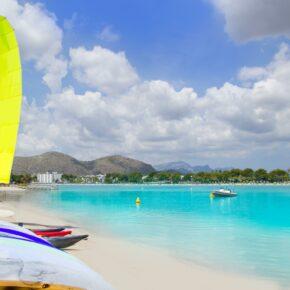 Kurzurlaub Mallorca: 4 Tage im TOP 4* Hotel inkl. Hin- und Rückflug für nur 124 €