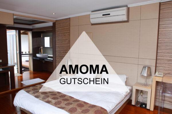 AMOMA Gutschein