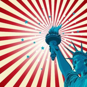 USA Freiheitsstatue