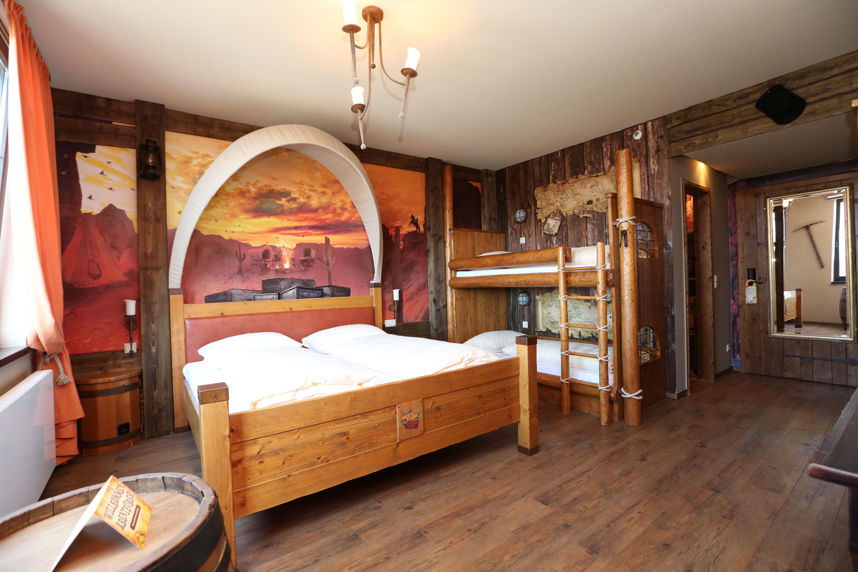 Heide Park Angebot Eintritt Ubernachtung Im Hotel Ab 59