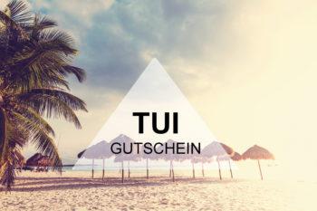 TUI Gutschein: Spart 75€ auf Eure nächste Reisebuchung