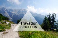 Travador Gutschein: Spart 118€ auf Eure nächste Buchung