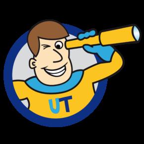 Urlaubstracker Logo