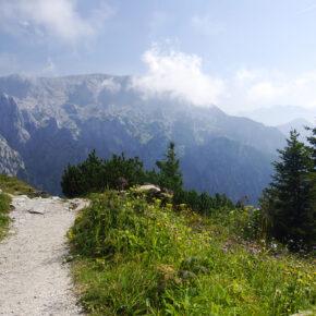 3 Tage Kurztrip in die Alpen in gemütlicher Alm inkl. Frühstück nur 44 €