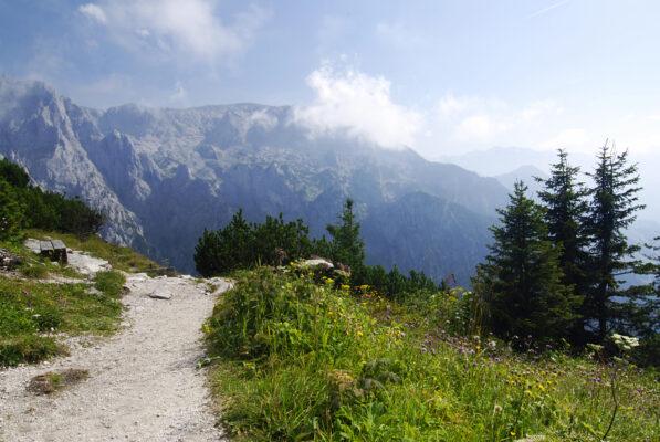 Tirol Alpen