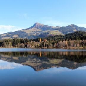 3 Tage Aktivurlaub in den Kitzbüheler Alpen im 3* Hotel mit Halbpension ab 89 €