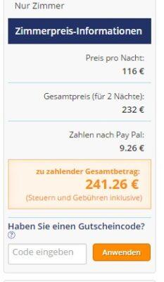 d10f184c804b19 AMOMA.com Gutschein  5 % sparen bei Eurer Hotelbuchung