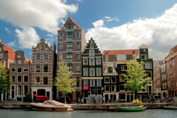 Amsterdam Angebote
