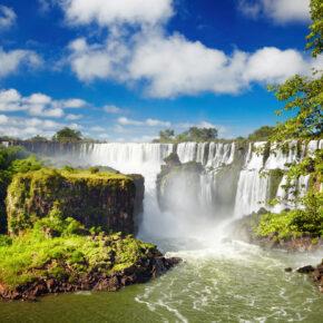 Wasserfälle Argentinian