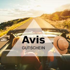 Avis Gutschein: [v_value] auf Mietwagen Buchungen sparen