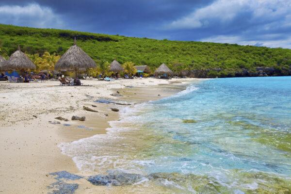 Curacao Strandurlaub