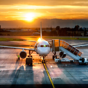 Die 5 coolsten Flugzeughotels der Welt