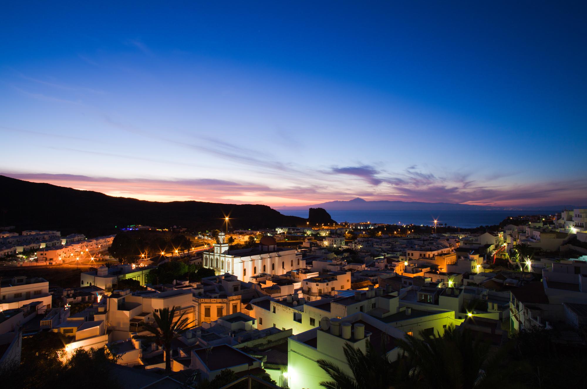 Hotel Puerto De Las Nieves Agaete Gran Canaria