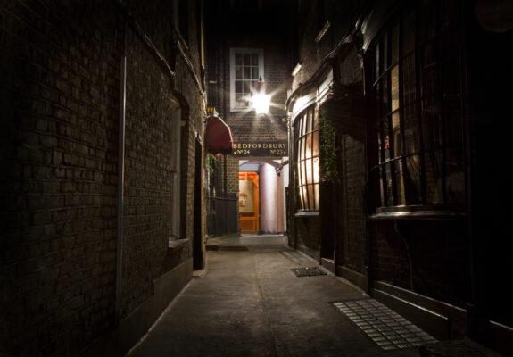 Harry Potter London Winkelgasse