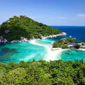 Thailand: Koh Tao Tipps - Ein Schnorchel- & Tauchparadies im Golf von Thailand