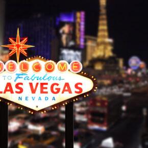 """Vegas Baby"": 8 Tage in gutem 3* Hotel am Strip inkl. Flug nur 538 €"