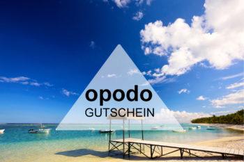 Opodo Gutschein: Spart 15€ auf Eure Reise-Buchung