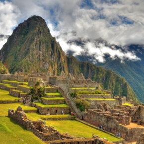 Flüge nach Peru: Error-Fare für ab 312 € für Hin- und Rückflug