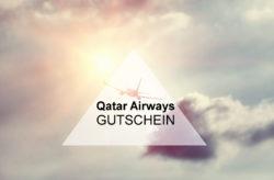 Qatar Airways: 12% Gutschein auf Eure Buchung