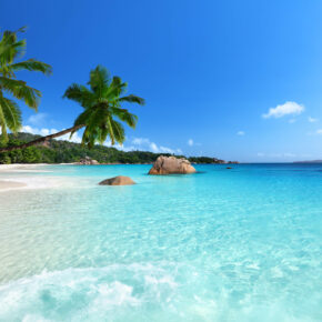 Traumurlaub: 8 Tage Seychellen in sehr guter Unterkunft mit Flug nur 563 €