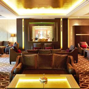 Steigenberger Hotel Berlin Angebot