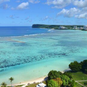 Südsee-Traum: Flüge auf die Insel Guam hin und zurück für nur 417 €