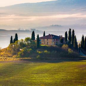 Strandurlaub in der Toskana: 4 Tage im Bungalow ab nur 31 €